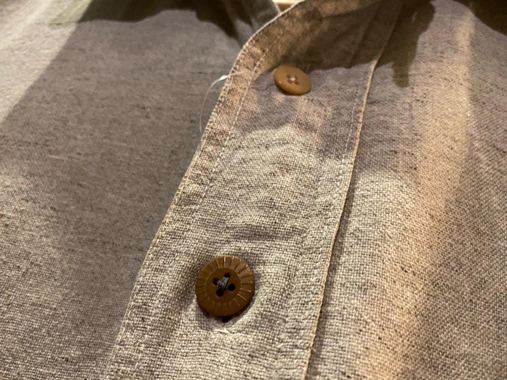 マグネッツ神戸店 ずっと手元に置いておきたいスペシャルなシャツ!_c0078587_17310560.jpg
