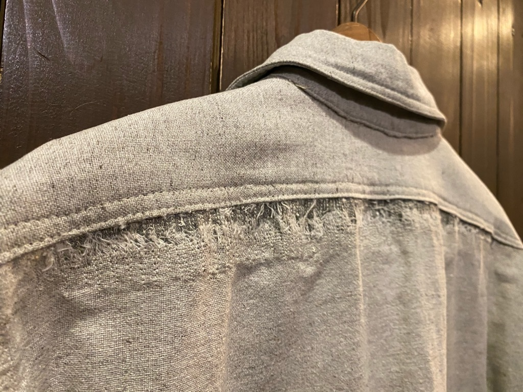 マグネッツ神戸店 ずっと手元に置いておきたいスペシャルなシャツ!_c0078587_17310677.jpg