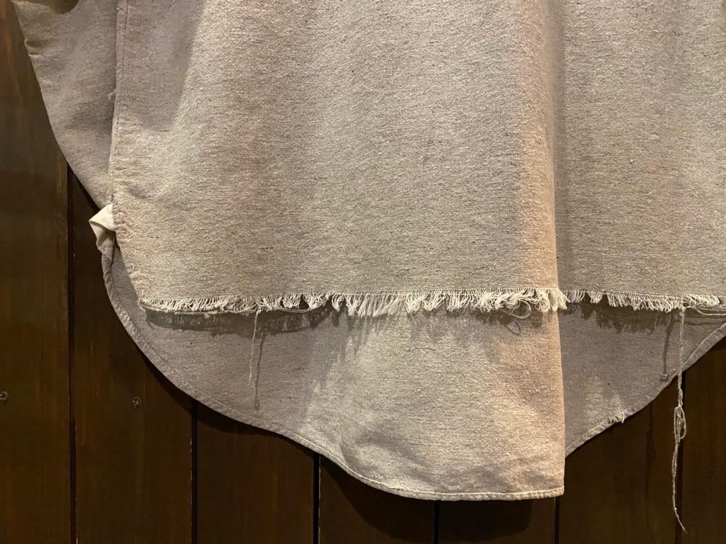 マグネッツ神戸店 ずっと手元に置いておきたいスペシャルなシャツ!_c0078587_17310697.jpg