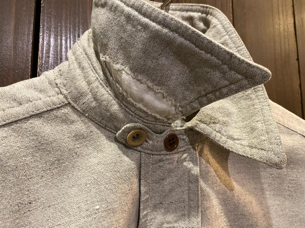 マグネッツ神戸店 ずっと手元に置いておきたいスペシャルなシャツ!_c0078587_17310711.jpg