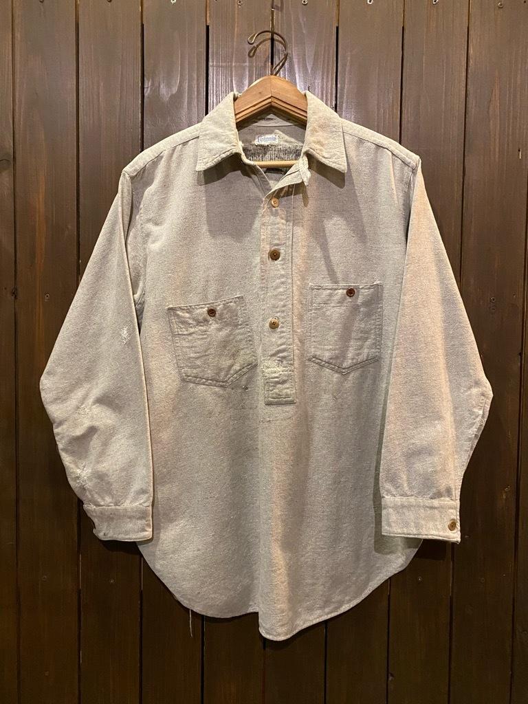 マグネッツ神戸店 ずっと手元に置いておきたいスペシャルなシャツ!_c0078587_17310753.jpg