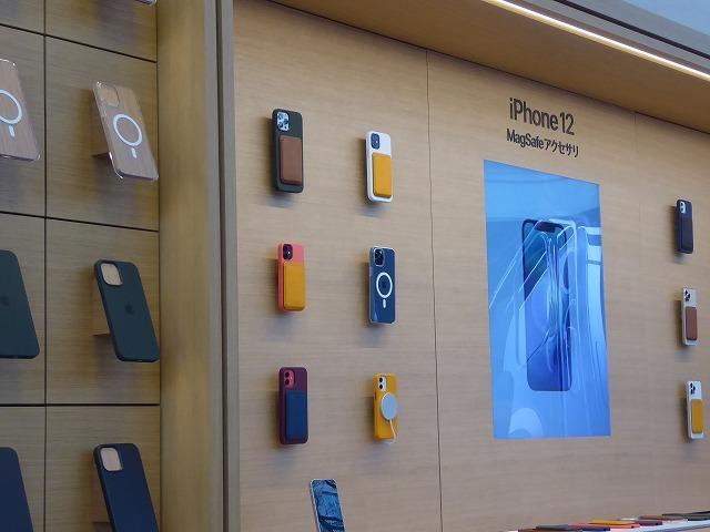 iPhone7の電池交換にアップルストアに行ってきた♪ 電池切れのストレスがゼロに♪_b0287088_08224914.jpg
