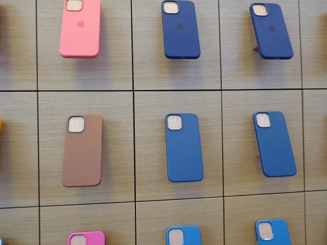 iPhone7の電池交換にアップルストアに行ってきた♪ 電池切れのストレスがゼロに♪_b0287088_08230709.jpg