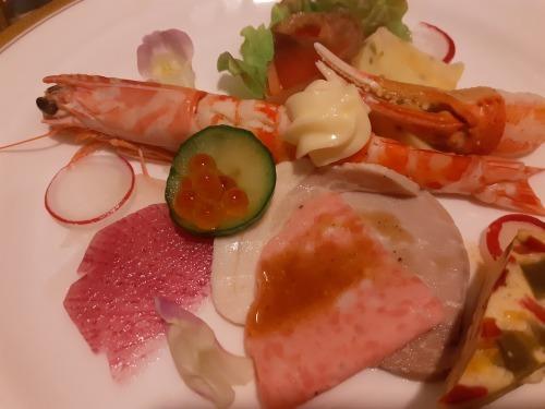 営業時間 短縮の件  レストラン菊水_d0162300_21350700.jpg