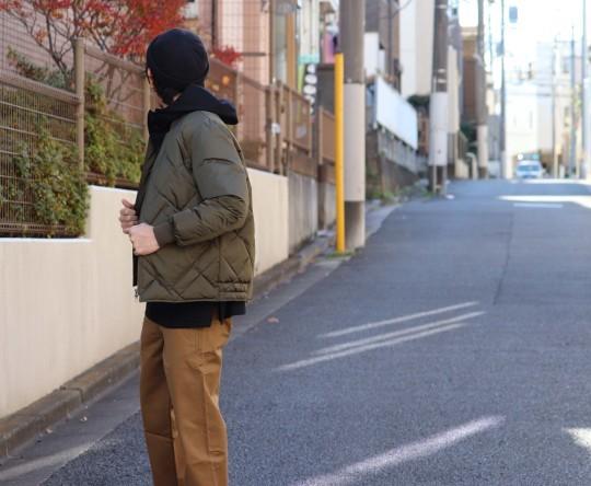 【冬のストリートカジュアルコーデ!】_d0174308_14185312.jpg