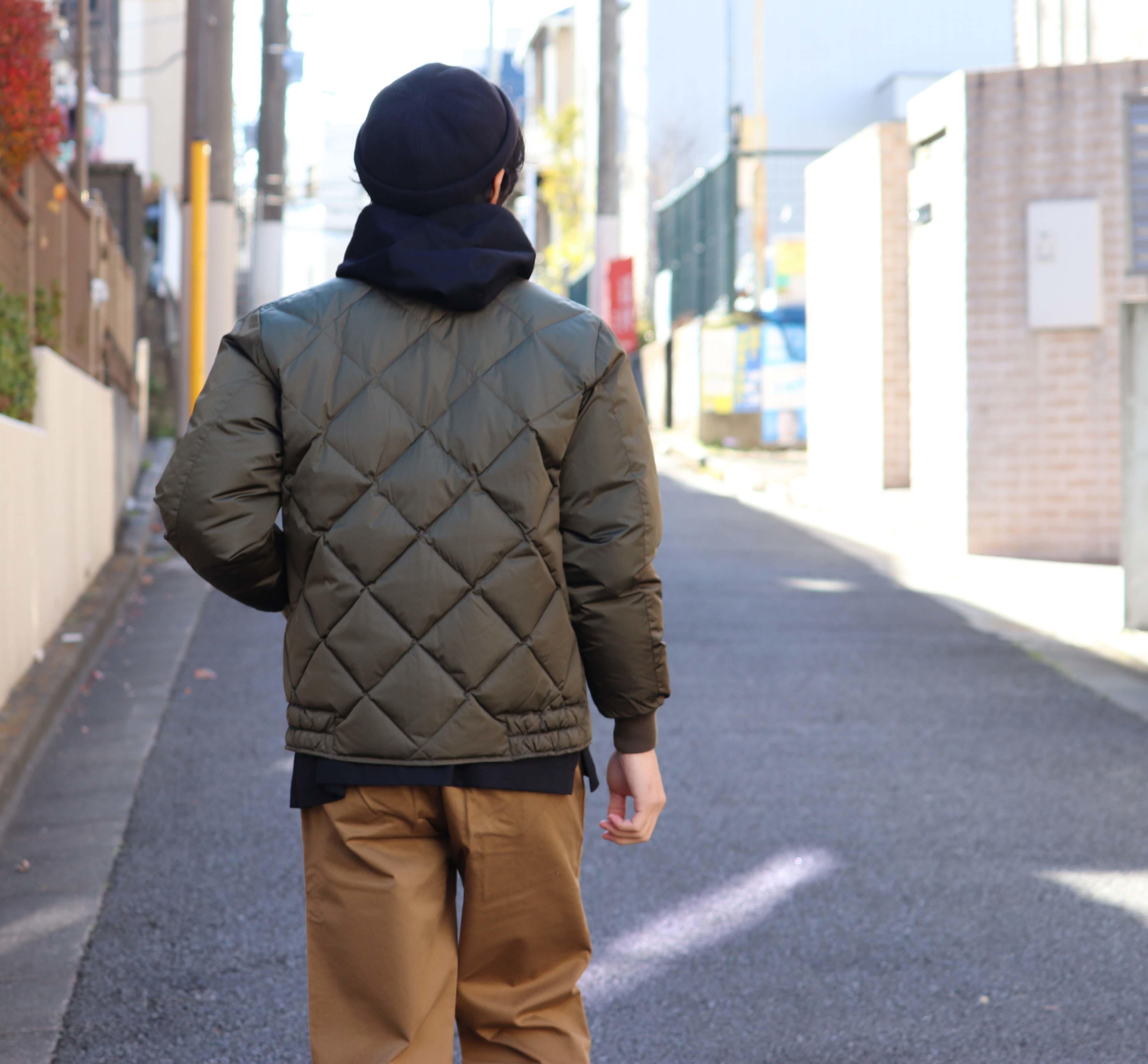 【冬のストリートカジュアルコーデ!】_d0174308_14185665.jpg