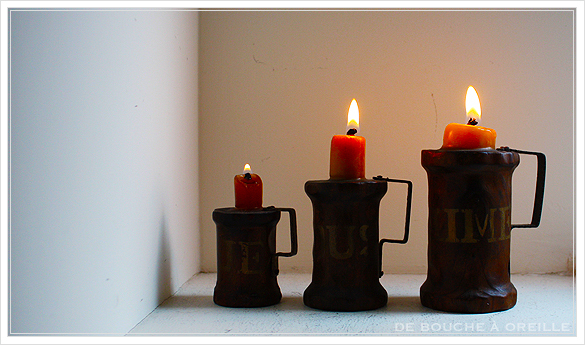 "bougeoir \""Je vous aime\"" キャンドルスタンド 手燭 燭台 フランスアンティーク その2_d0184921_17095619.jpg"