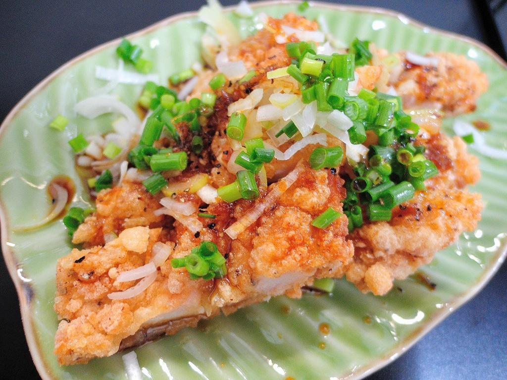 自家製麺 SHIN(新)@反町_d0393923_23221968.jpg