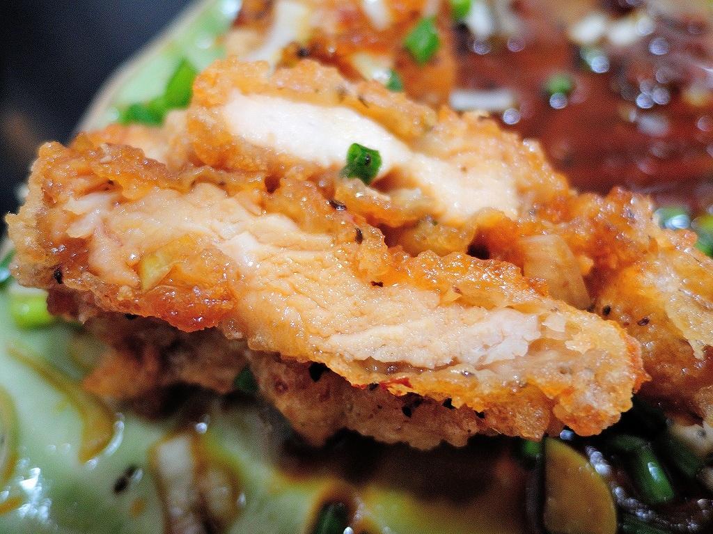自家製麺 SHIN(新)@反町_d0393923_23221982.jpg