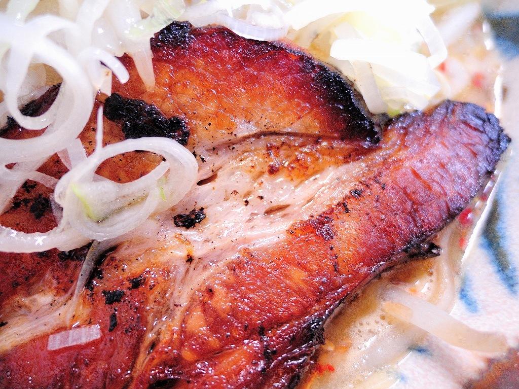 自家製麺 SHIN(新)@反町_d0393923_23222081.jpg