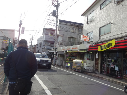 午前中にシモキタへ_f0097523_15154575.jpg