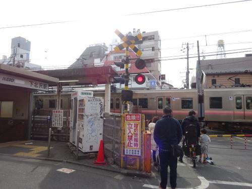 午前中にシモキタへ_f0097523_15172199.jpg