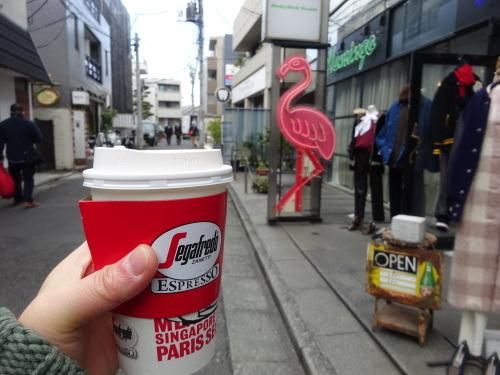 午前中にシモキタへ_f0097523_15283315.jpg