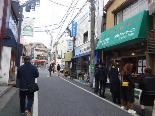午前中にシモキタへ_f0097523_16091013.jpg