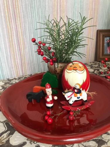 クリスマスとケーキ_e0103327_22055485.jpg