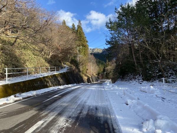 ⚠付知峡不動公園遊歩道凍結注意!_e0020051_14520701.jpg