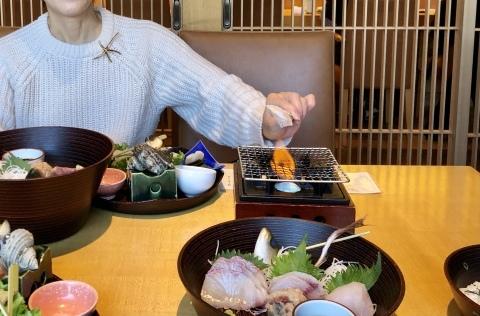 鋸山と炙り海鮮丼_f0363961_06132436.jpeg