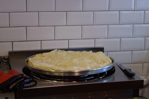 チーズのボレキとひき肉のボレキ。_f0232763_10154809.jpg