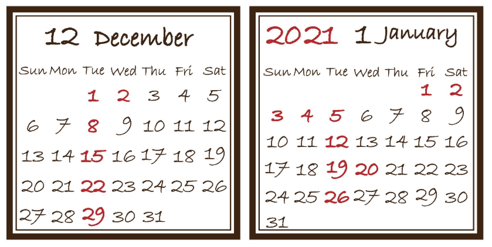 12月と2021'1月のお休みのお知らせ_e0325668_20393805.png
