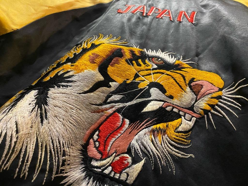 マグネッツ神戸店 12/23(水)Vintage入荷! #1 Japan Souvenir Jacket!!!_c0078587_15194629.jpg