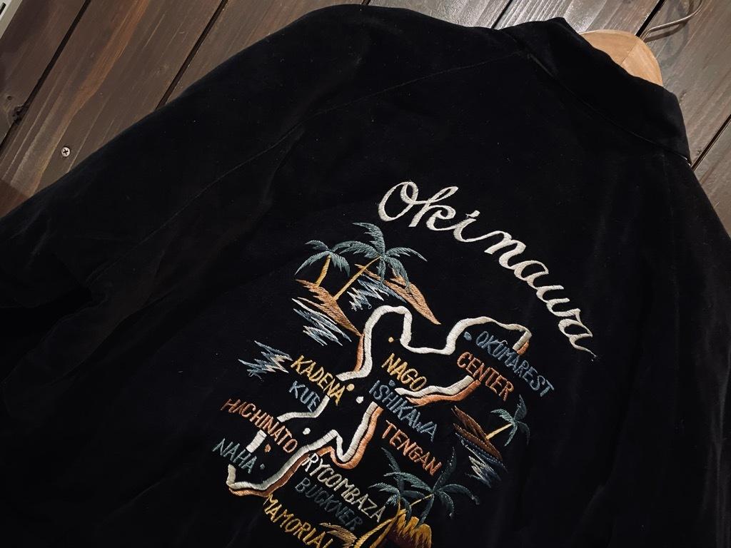 マグネッツ神戸店 12/23(水)Vintage入荷! #1 Japan Souvenir Jacket!!!_c0078587_15201370.jpg