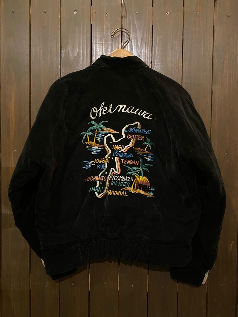 マグネッツ神戸店 12/23(水)Vintage入荷! #1 Japan Souvenir Jacket!!!_c0078587_15202447.jpg
