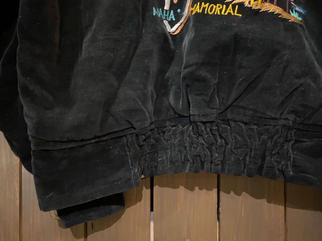 マグネッツ神戸店 12/23(水)Vintage入荷! #1 Japan Souvenir Jacket!!!_c0078587_15202565.jpg