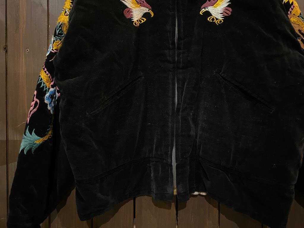 マグネッツ神戸店 12/23(水)Vintage入荷! #1 Japan Souvenir Jacket!!!_c0078587_15215332.jpg
