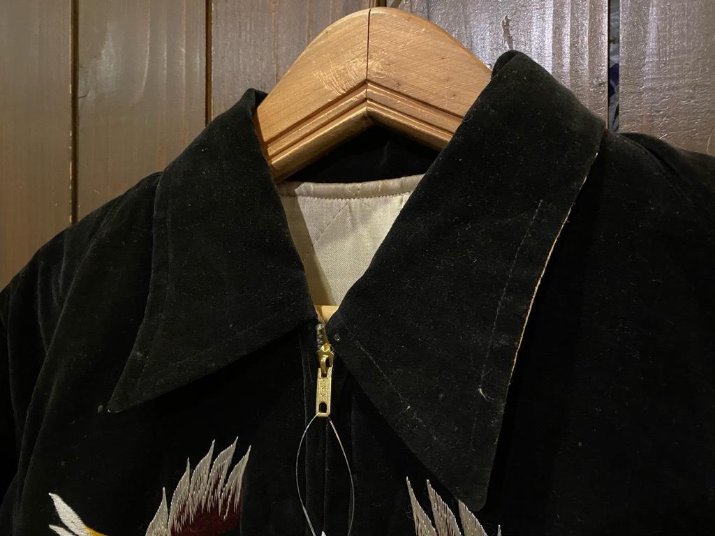マグネッツ神戸店 12/23(水)Vintage入荷! #1 Japan Souvenir Jacket!!!_c0078587_15215378.jpg