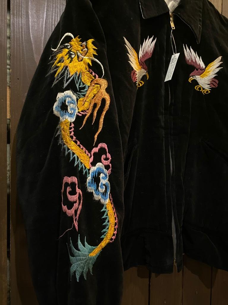 マグネッツ神戸店 12/23(水)Vintage入荷! #1 Japan Souvenir Jacket!!!_c0078587_15215399.jpg