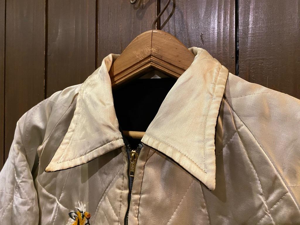 マグネッツ神戸店 12/23(水)Vintage入荷! #1 Japan Souvenir Jacket!!!_c0078587_15231882.jpg