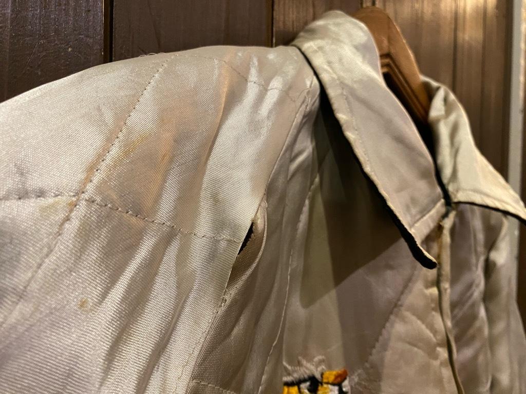 マグネッツ神戸店 12/23(水)Vintage入荷! #1 Japan Souvenir Jacket!!!_c0078587_15231964.jpg
