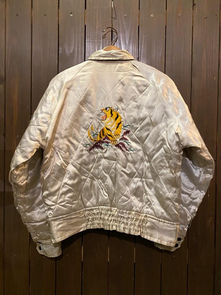 マグネッツ神戸店 12/23(水)Vintage入荷! #1 Japan Souvenir Jacket!!!_c0078587_15231966.jpg