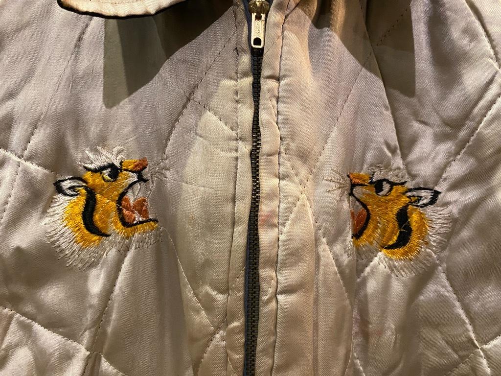 マグネッツ神戸店 12/23(水)Vintage入荷! #1 Japan Souvenir Jacket!!!_c0078587_15231992.jpg