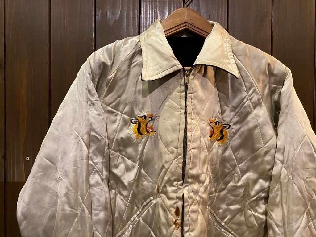 マグネッツ神戸店 12/23(水)Vintage入荷! #1 Japan Souvenir Jacket!!!_c0078587_15232042.jpg