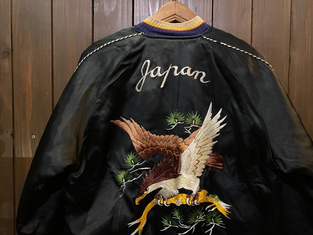 マグネッツ神戸店 12/23(水)Vintage入荷! #1 Japan Souvenir Jacket!!!_c0078587_15243228.jpg