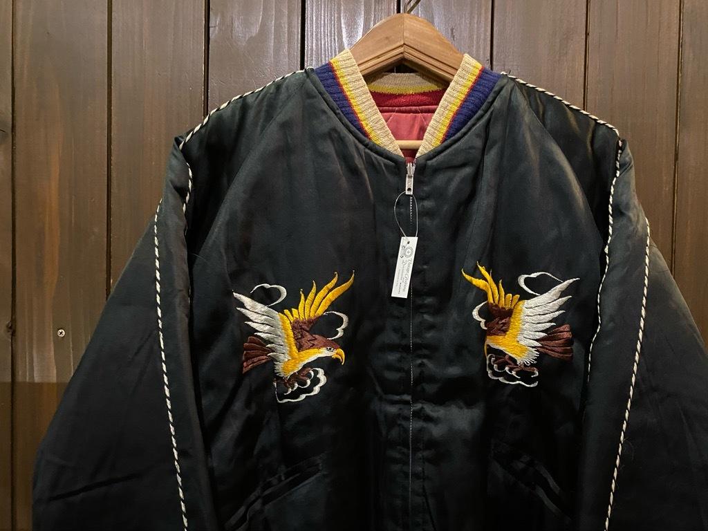 マグネッツ神戸店 12/23(水)Vintage入荷! #1 Japan Souvenir Jacket!!!_c0078587_15243324.jpg