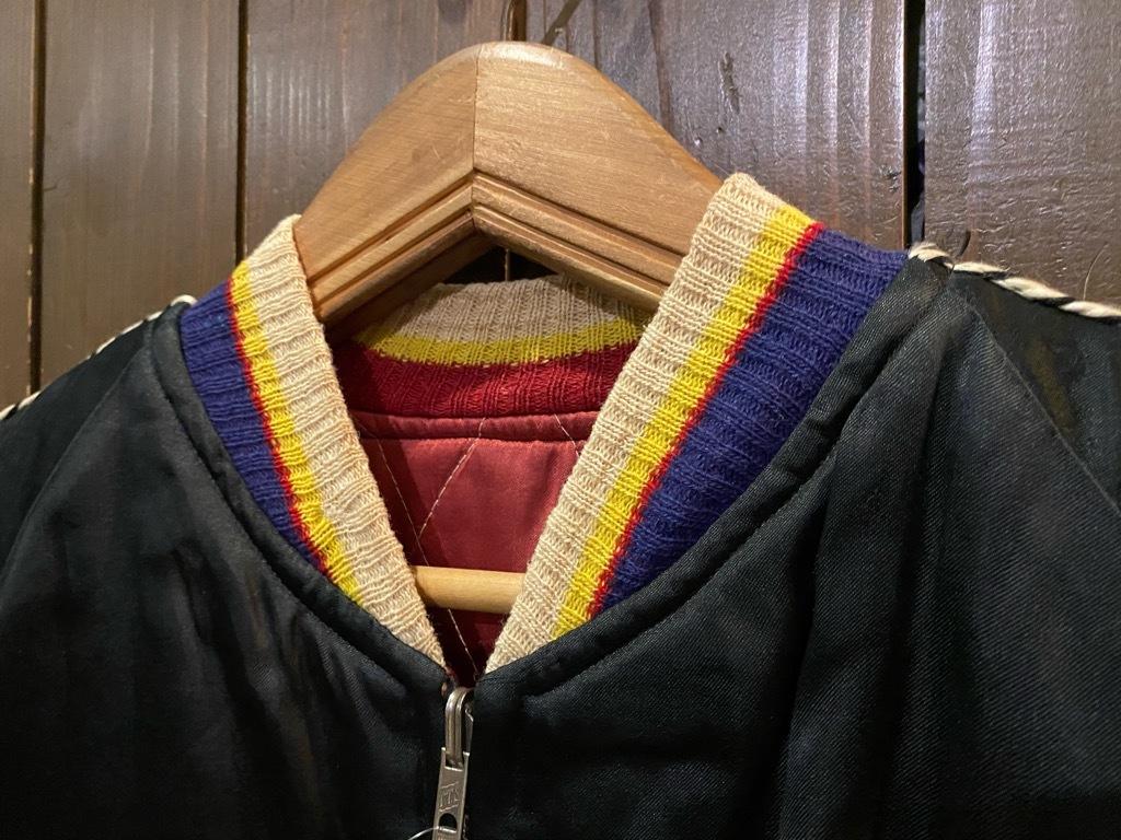 マグネッツ神戸店 12/23(水)Vintage入荷! #1 Japan Souvenir Jacket!!!_c0078587_15243454.jpg
