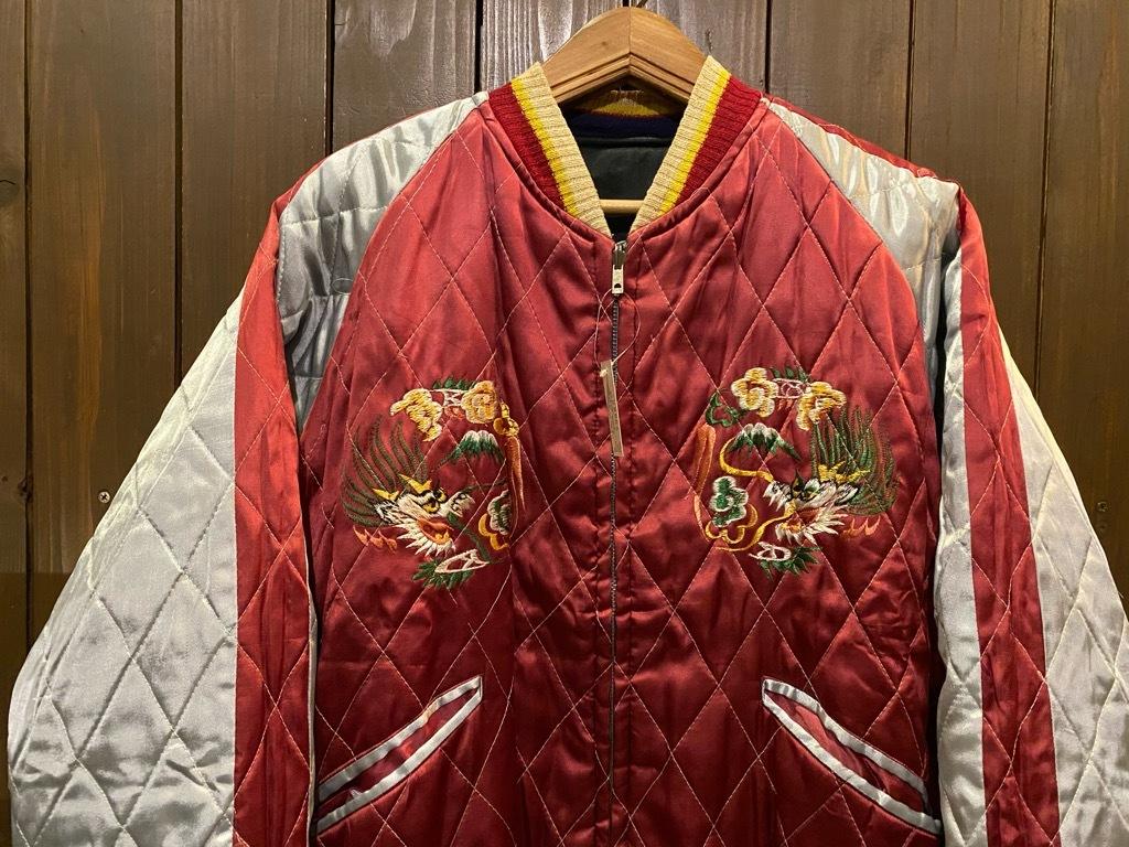 マグネッツ神戸店 12/23(水)Vintage入荷! #1 Japan Souvenir Jacket!!!_c0078587_15272365.jpg