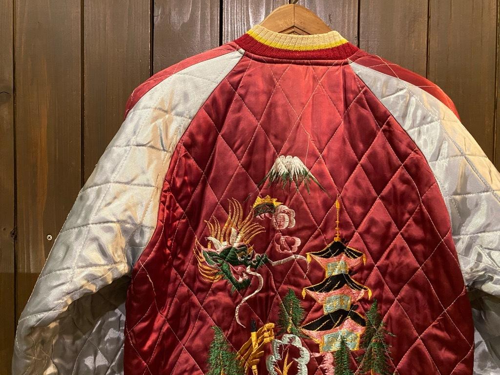 マグネッツ神戸店 12/23(水)Vintage入荷! #1 Japan Souvenir Jacket!!!_c0078587_15272450.jpg