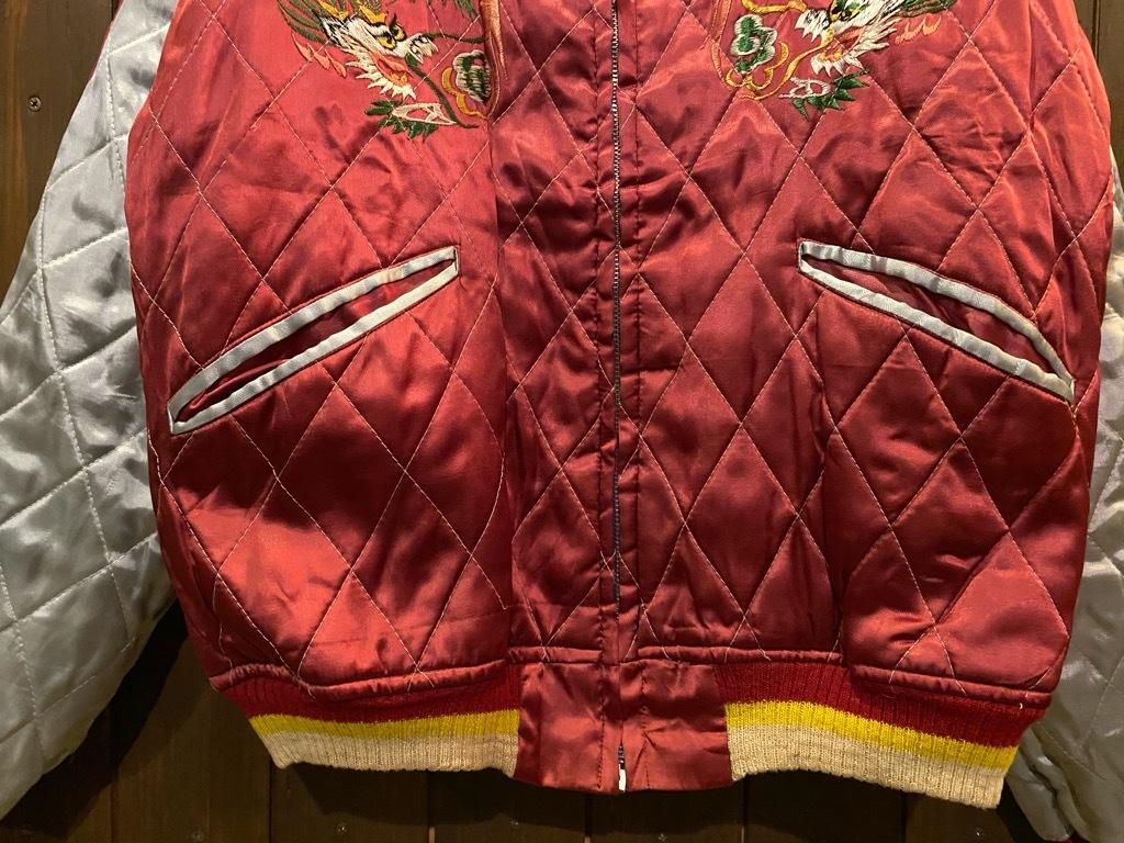マグネッツ神戸店 12/23(水)Vintage入荷! #1 Japan Souvenir Jacket!!!_c0078587_15272486.jpg