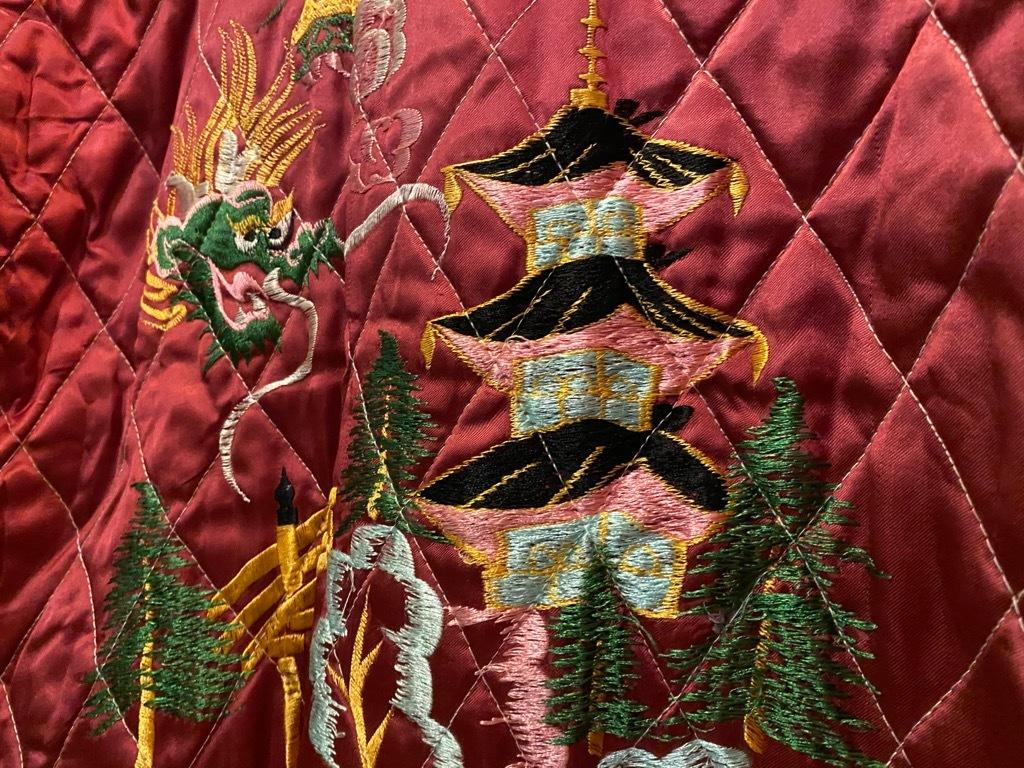 マグネッツ神戸店 12/23(水)Vintage入荷! #1 Japan Souvenir Jacket!!!_c0078587_15272567.jpg