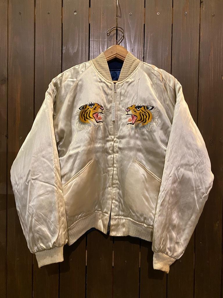 マグネッツ神戸店 12/23(水)Vintage入荷! #1 Japan Souvenir Jacket!!!_c0078587_15283723.jpg