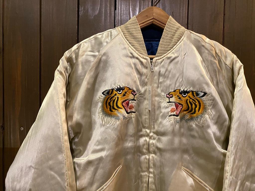 マグネッツ神戸店 12/23(水)Vintage入荷! #1 Japan Souvenir Jacket!!!_c0078587_15283739.jpg