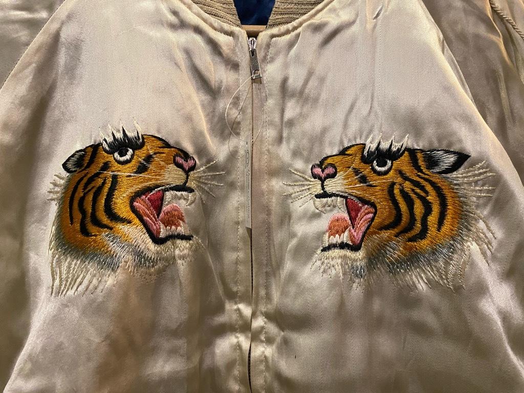 マグネッツ神戸店 12/23(水)Vintage入荷! #1 Japan Souvenir Jacket!!!_c0078587_15283844.jpg