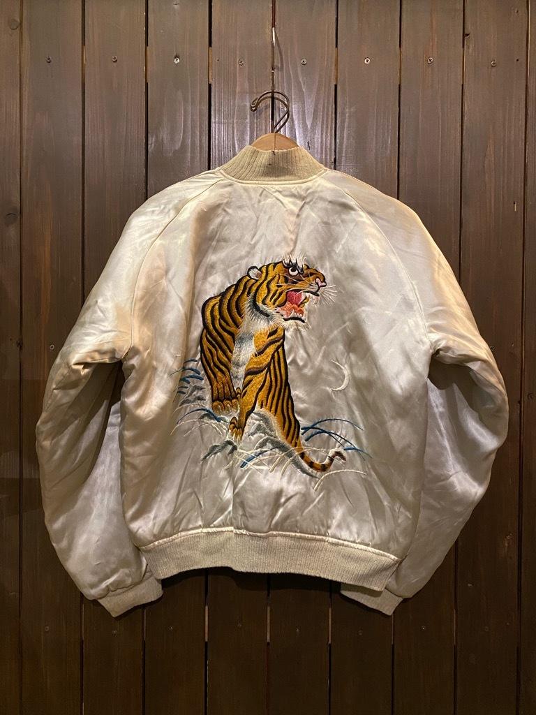 マグネッツ神戸店 12/23(水)Vintage入荷! #1 Japan Souvenir Jacket!!!_c0078587_15283904.jpg