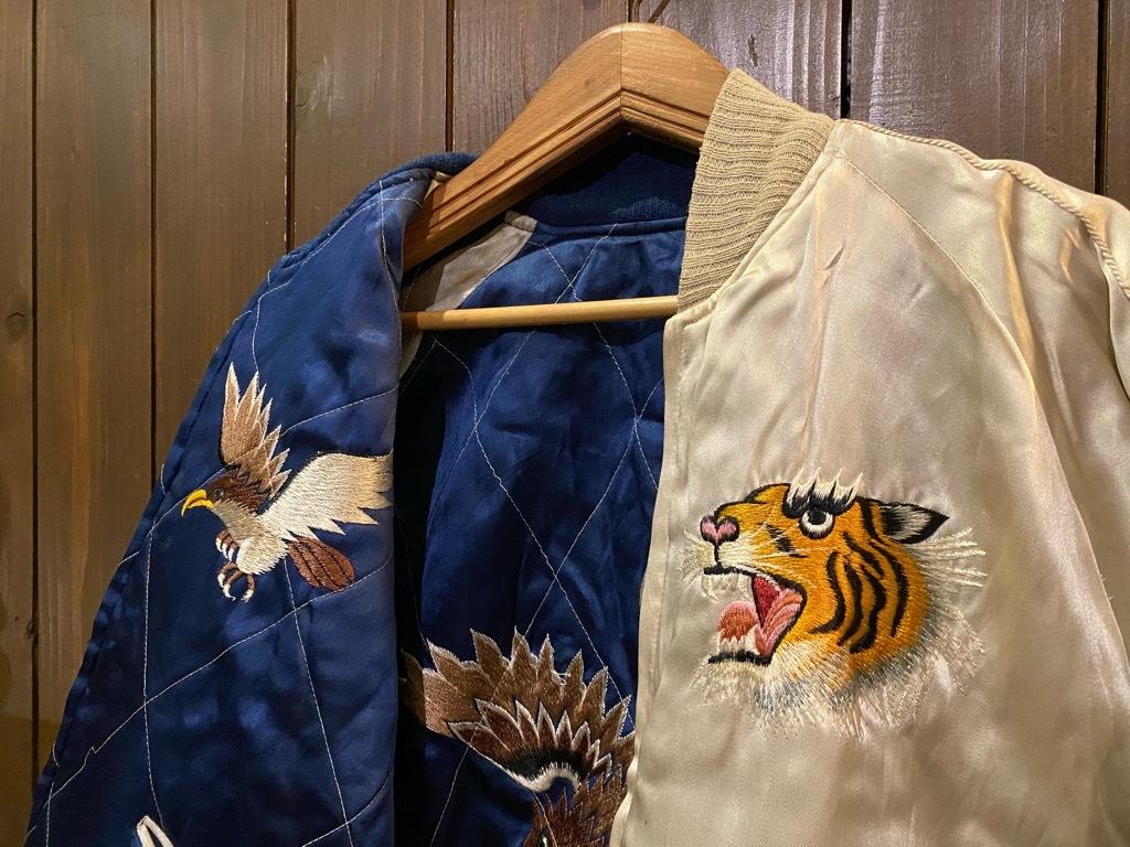 マグネッツ神戸店 12/23(水)Vintage入荷! #1 Japan Souvenir Jacket!!!_c0078587_15300061.jpg