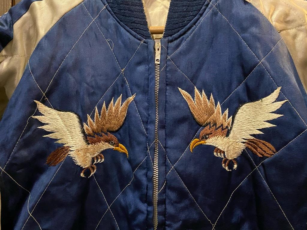 マグネッツ神戸店 12/23(水)Vintage入荷! #1 Japan Souvenir Jacket!!!_c0078587_15303885.jpg