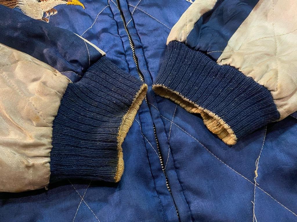 マグネッツ神戸店 12/23(水)Vintage入荷! #1 Japan Souvenir Jacket!!!_c0078587_15303905.jpg