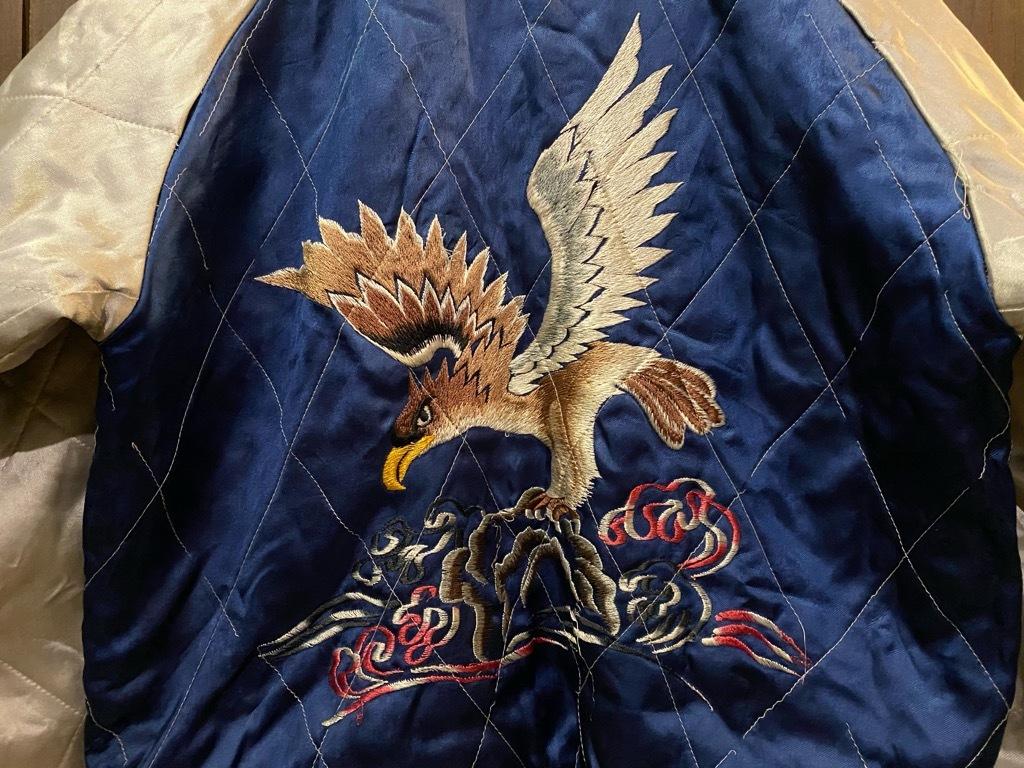 マグネッツ神戸店 12/23(水)Vintage入荷! #1 Japan Souvenir Jacket!!!_c0078587_15303924.jpg